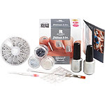 Red Carpet ManicurePlatinum & Ice Gem And Jewels Kit