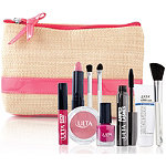 ULTA10 Pc Makeup Kit
