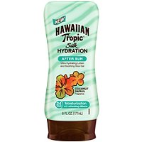 Hawaiian TropicSilk Hydration After Sun Lotion