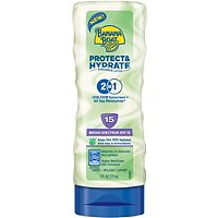 Banana BoatProtect and Hydrate Sunscreen Lotion
