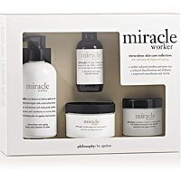 PhilosophyMiracle Worker Kit
