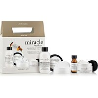 PhilosophyMiracle Worker Trial Kit