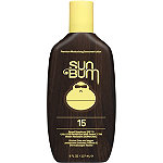 Sun BumSunscreen Lotion