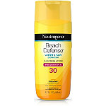 NeutrogenaBeach Defense Sunscreen Lotion