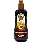 Australian GoldSpray Gel with Instant Bronzer SPF 30