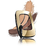 L'OrealColor Riche Eyeshadow Quads