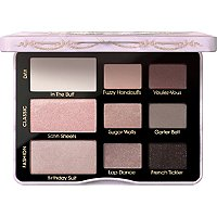 Too FacedBoudoir Eyes Soft & Sexy Shadow Collection