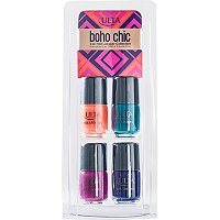 ULTABoho Chic Mini Nail Set