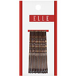 ElleExtra Long Curved Bobby Pins 12 Ct