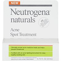 NeutrogenaNaturals Acne Spot Treatment
