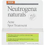 Naturals Acne Spot Treatment