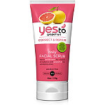 Yes to GrapefruitCorrect & Repair Daily Facial Scrub
