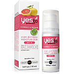 Yes to GrapefruitCorrect & Repair Even Skin Moisturizer SPF 15