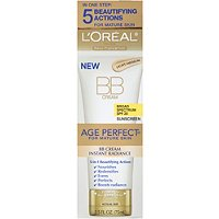 L'OrealAge Perfect BB Cream SPF 20 - Light/Medium
