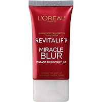 L'OrealRevitalift Miracle Blur Instant Skin Smoother Finishing Cream SPF 30