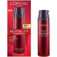 L'OrealRevitalift Triple Power Day Lotion SPF 20