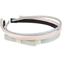 Capelli New YorkHeadband 3 Ct