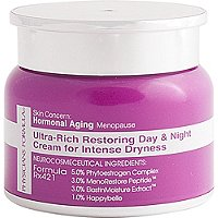 Hormonal Aging Ultra-Rich Restoring Day & Night Cream For Intense Dryness