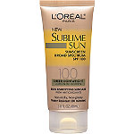 L'OrealSublime Sun Sheer Lightweight Lotion SPF 100 For Face