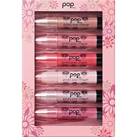 Pop BeautyPouty Pop Crayon Kit