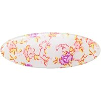KarinaFlower Print Barrette