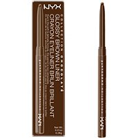 Collection Chocolate Glossy Brown Eyeliner