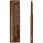 Nyx CosmeticsCollection Chocolate Glossy Brown Eyeliner
