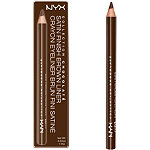 Nyx CosmeticsCollection Chocolate Satin Finish Brown Liner