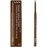 Nyx CosmeticsCollection Chocolate Skinny Brown Liner