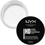 Nyx CosmeticsStudio Finishing Powder Translucent Finish