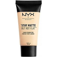 Nyx CosmeticsStay Matte But Not Flat Liquid Foundation