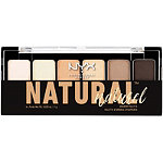Nyx CosmeticsThe Natural Eyeshadow Palette