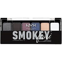 The Smoky Eyeshadow Palette