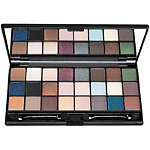 Nyx CosmeticsWicked Dreams Eyeshadow Palette