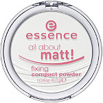 EssenceAll About Matt! Fixing Compact Powder