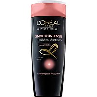 L'OrealSmooth Intense Polishing Shampoo