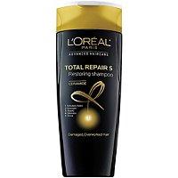 Total Repair 5 Restoring Shampoo
