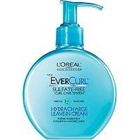 EverCurl Hydracharge Leave-In Cream