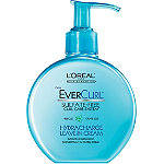 L'OrealEverCurl Hydracharge Leave-In Cream