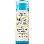 L'OrealEverCurl Sculpt & Hold Cream-Gel