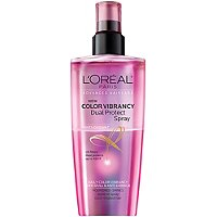 L'OrealColor Vibrancy Dual Protect Spray
