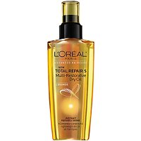 L'OrealTotal Repair 5 Multi-Restorative Dry Oil