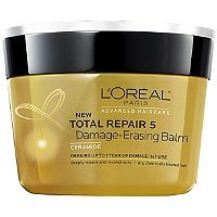 L'OrealTotal Repair 5 Damage-Erasing Balm