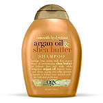 OrganixSmooth Hydration Argan Oil & Shea Butter Shampoo