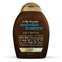 Scalp Therapy Australian Tea Tree Shampoo