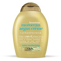OrganixLuxurious Moroccan Argan Creme Conditioner