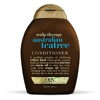OrganixScalp Therapy Australian Treetree Conditioner