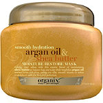 OrganixSmooth Hydration Argan Oil & Shea Butter Moisture Restore Mask