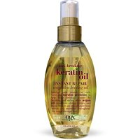 OrganixAnti-Breakage Keratin Oil Instant Repair Weightless Healing Oil