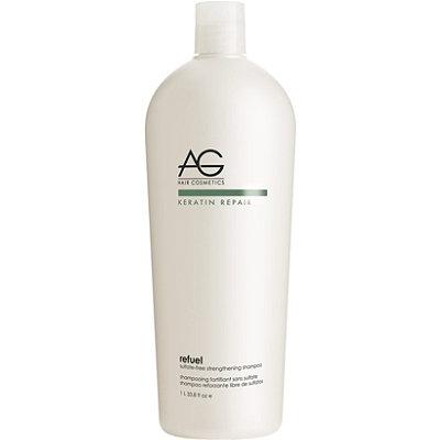 AG Hair CosmeticsKeratin Repair Refuel Strengthening Sulfate-Free Shampoo